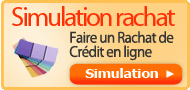 simulation rachat credit