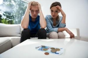 Remboursement des dettes