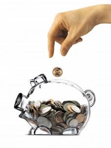 établissement bancaire